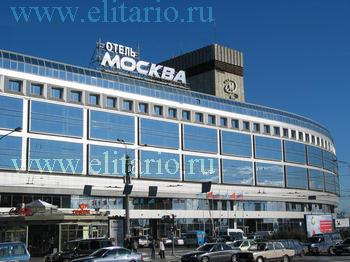 Недорогие гостиницы Москвы эконом класса, цены на дешевые
